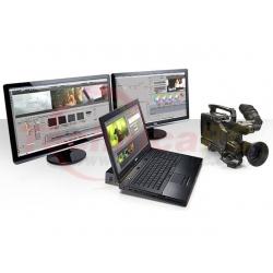 """DELL Precision M6600 Core i7-2820QM 17"""" Notebook Laptop"""