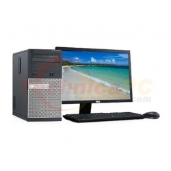 "DELL Optiplex 390MT (Mini Tower) Pentium G620 LCD 18.5"" Desktop PC"