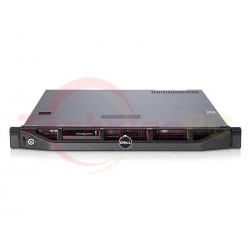DELL PowerEdge R210 II Intel Xeon E3-1220 8GB 2x300GB SAS Rack Server