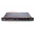 DELL PowerEdge R210 II Intel Xeon E3-1220 8GB 2x300GB SAS Rack Server