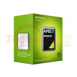 AMD Sempron 145 2.8GHz Desktop Processor