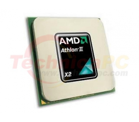 AMD Athlon II X2 250 3.0GHz Tray Desktop Processor