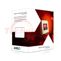 AMD Athlon II X4 641 2.8GHz Desktop Processor