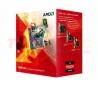 AMD LIano A6-3500 X3 2.1GHz Triple Core Desktop Processor