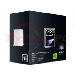 AMD Phenom II X2 555 Black 3.2Hz Desktop Processor