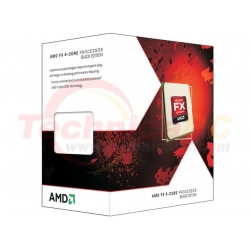 AMD Bulldozer FX-6100 3.3GHz Hexa Core Desktop Processor