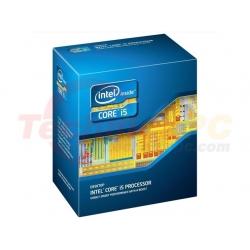 Intel Core i5-3550 3.30GHz 6M Cache Desktop Processor