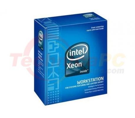 Intel Xeon X3450 2.66GHz 8M Cache Server Processor