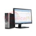 "DELL Optiplex 390DT (Desktop Tower) Core i3-2120 LCD 18.5"" Desktop PC"