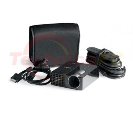 DELL M109S XGA LCD Projector