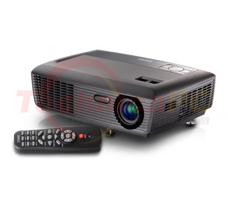 DELL 1210S SVGA LCD Projector