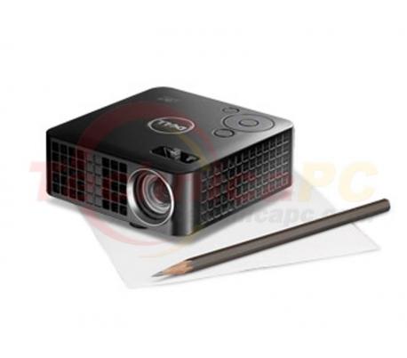 DELL M110 WXGA LCD Projector