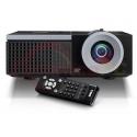 DELL 4320 WXGA LCD Projector