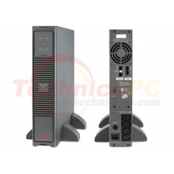 DELL APC SC1000VA Tower UPS