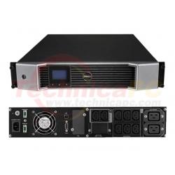 DELL 1000W 230V 1500VA 2U Rackmount UPS