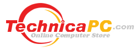 TechnicaPC.com | Toko Komputer Online | Indonesia Online Computer Store | Jual Komputer, PC, Laptop, Notebook, Server, Storage, LCD, Projector, Camera, UPS, Printer